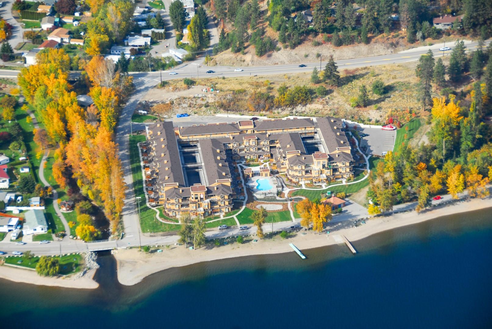 Lakeshore Gardens Peachland BC